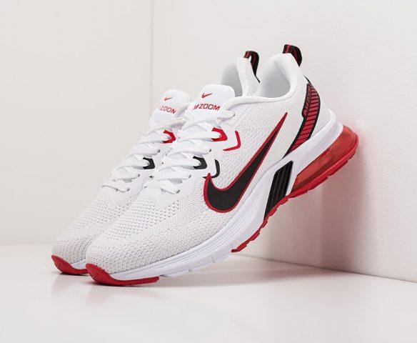 Nike Air Presto Llow Utility белые