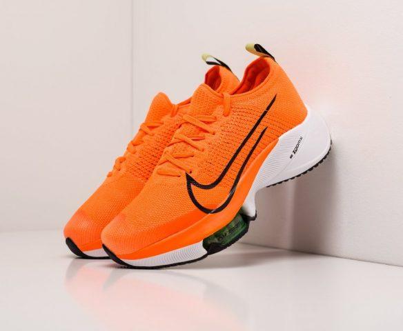Nike Air Zoom Alphafly Next% wmn orange