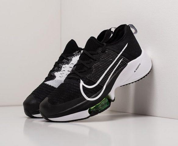 Nike Air Zoom Alphafly Next% черные