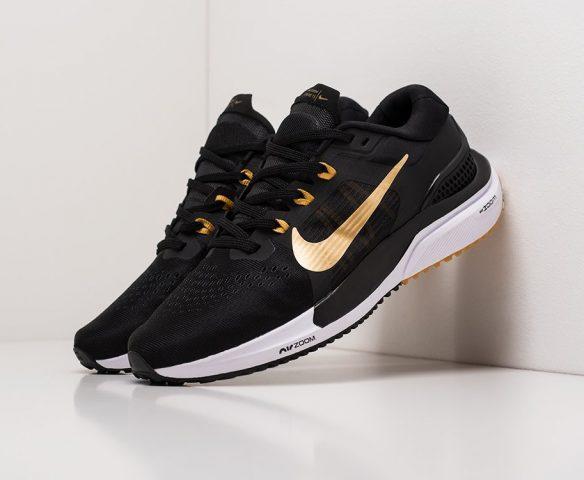 Nike Air Zoom Vomero 15 черные