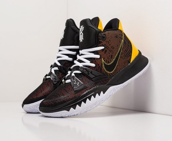 Nike Kyrie 7 multicolored