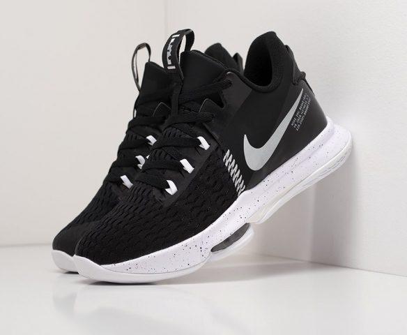 Nike Lebron Witness V черные