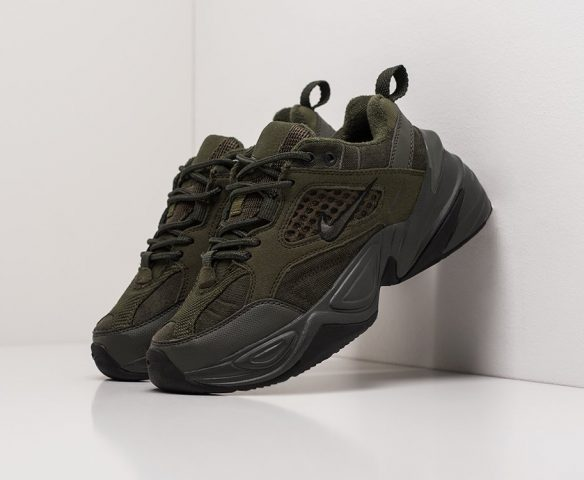 Nike M2K TEKNO ltr wmn black