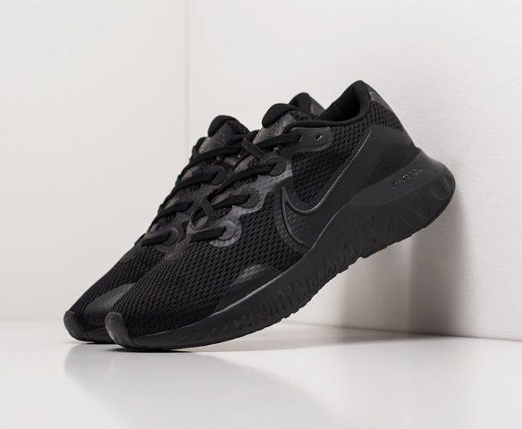 Nike React Infinity Run low black