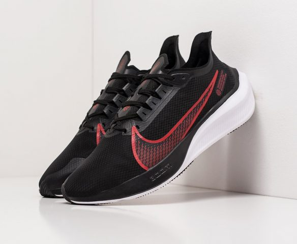 Nike Zoom Gravity low черные