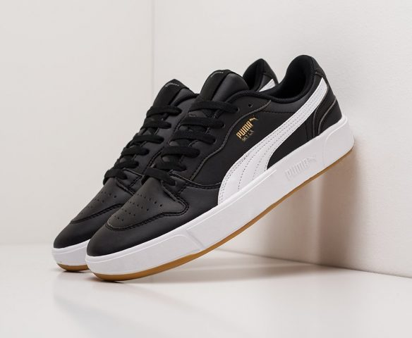 Puma Sky LX Low черные