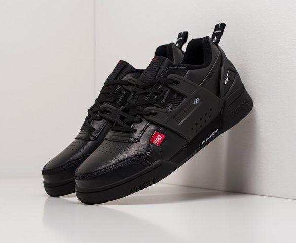 Reebok Workout Plus Altered черные