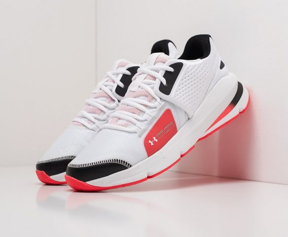 Under Armour Forge RC белые