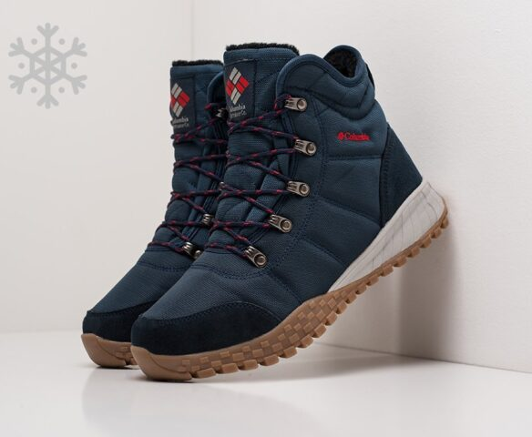 Ботинки Columbia Fairbanks blue