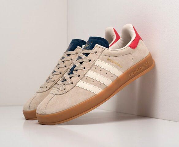 Adidas Broomfield  бежевые
