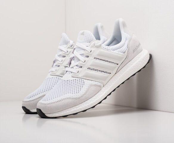 Adidas Ultra Boost S&L белые