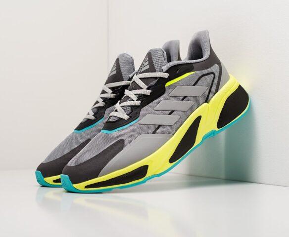 Adidas X9000l4 grey
