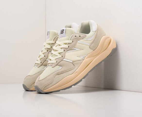 New Balance 5740 белые