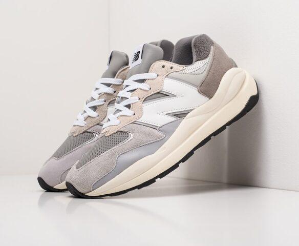 New Balance 5740 grey