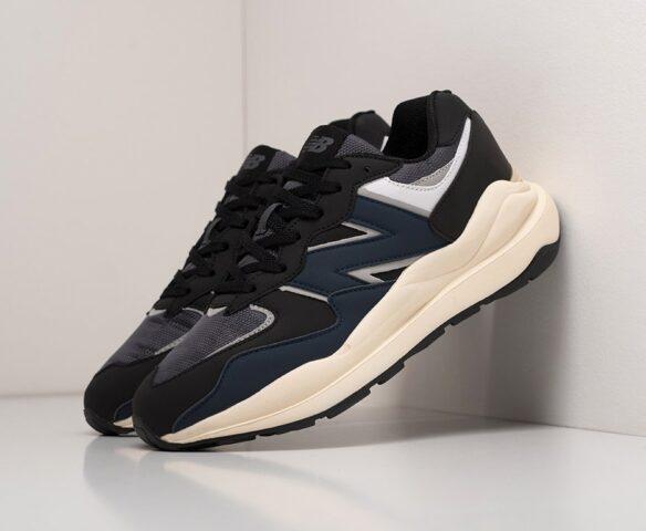 New Balance 5740 black