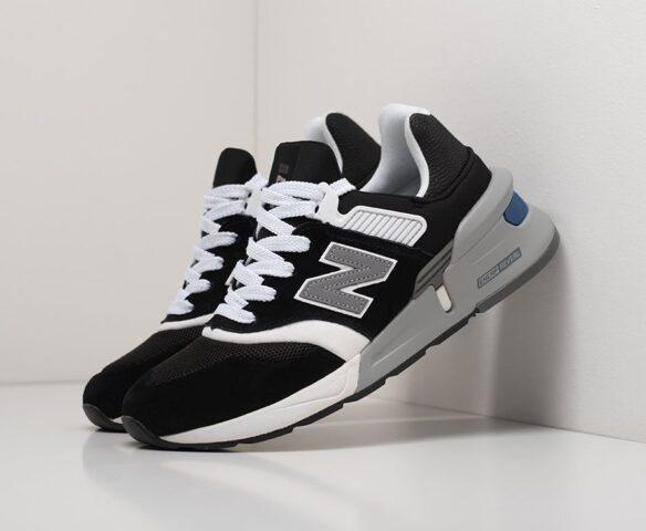 New Balance 997 Sport черные black