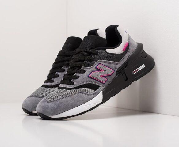New Balance 997 Sport  черные