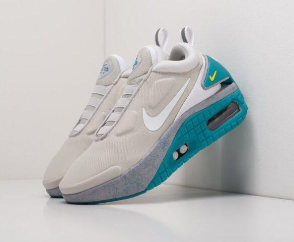 Nike Adapt Auto Max white