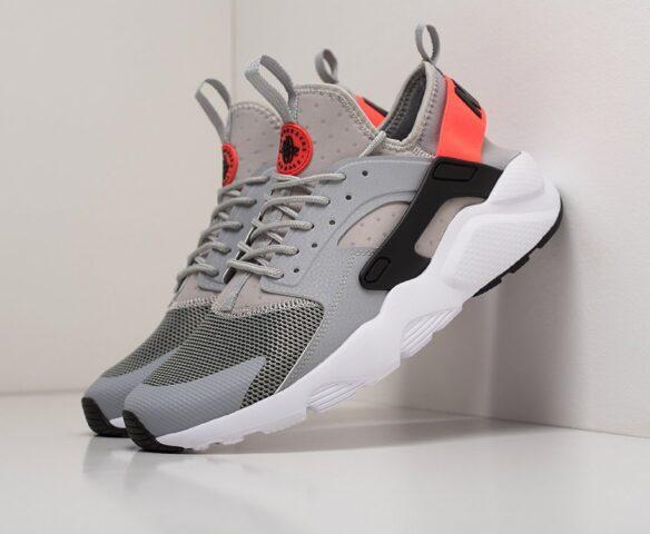 Nike Air Huarache Ultra серые
