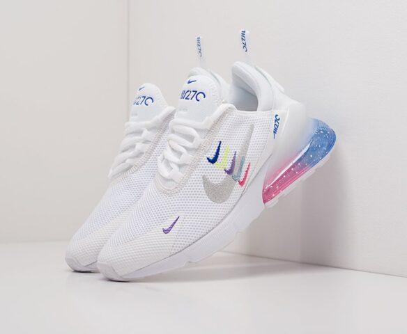 Nike Air Max 270 white wmn