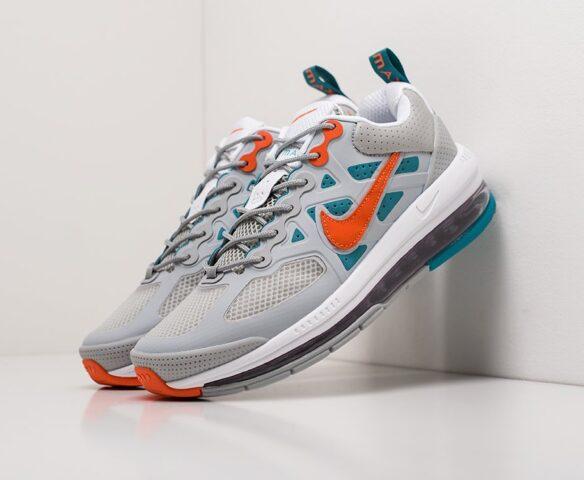 Nike Air Max Genome grey