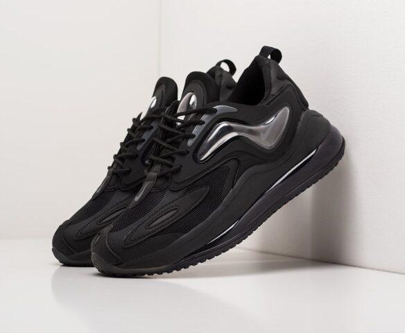 Nike Air Max Zephyr черные
