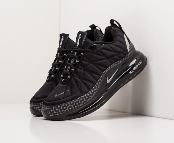 Nike MX-720-818 черные