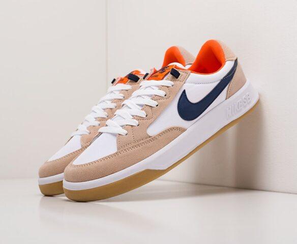 Nike SB Adversary PRM бежевые